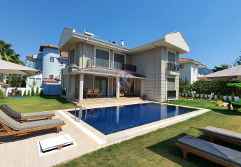 0 bedroom Villa for rent in Dalyan