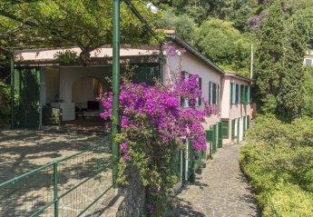 6 bedroom Villa for rent in Portofino