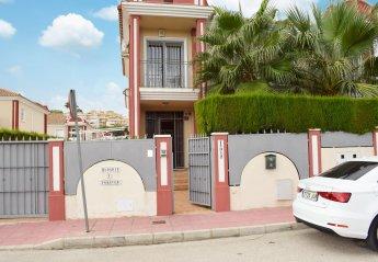 3 bedroom Villa for rent in Aguamarina