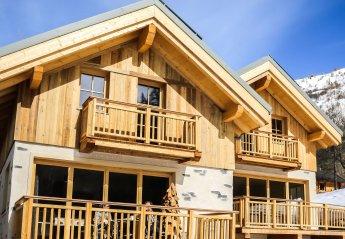 5 bedroom Chalet for rent in Valloire