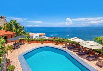 6 bedroom Villa for rent in Puerto Vallarta