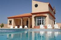 Villa in Spain, Campano: Relax By The Pool