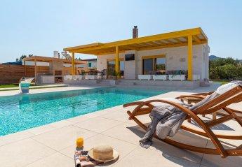0 bedroom Villa for rent in Kolymbia