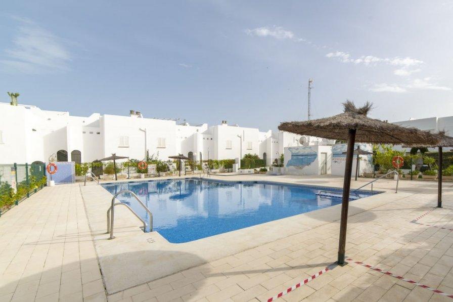 Apartment in Spain, Las Marinas