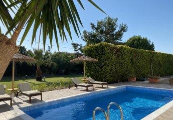 3 bedroom Apartment for rent in Ialyssos