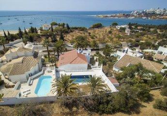 5 bedroom Villa for rent in Ferragudo