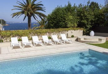 8 bedroom Villa for rent in Cannes