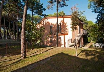 4 bedroom Villa for rent in Bibione