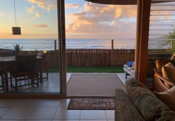 2 bedroom Apartment for rent in Maui