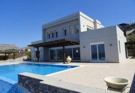 6 bedroom villa in Rhodes