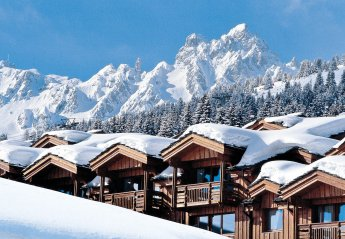 2 bedroom Apartment for rent in The Three Valleys