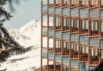1 bedroom Apartment for rent in Les Arcs
