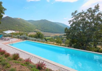 3 bedroom Villa for rent in Spoleto