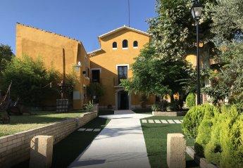 Villa in Spain, Can Trabal