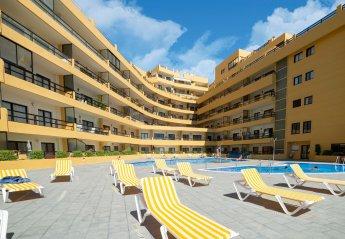 1 bedroom Villa for rent in Golf del Sur