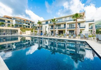 3 bedroom Apartment for rent in Vence