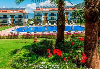 2 bedroom Apartment for rent in Fethiye