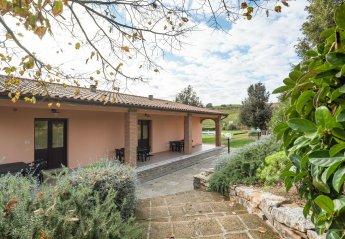 2 bedroom Farmhouse for rent in Grosseto