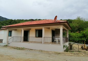 Villa in Turkey, Çandir