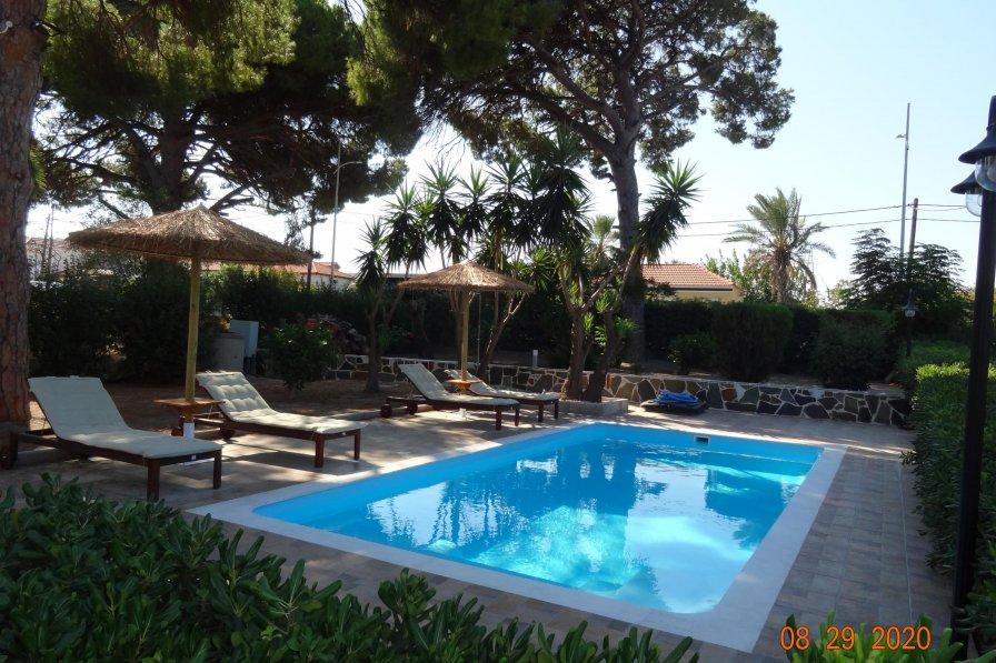 Apartment in Greece, Ialyssos