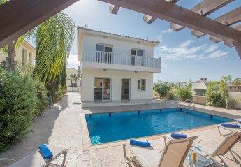 0 bedroom Villa for rent in Nissi Beach