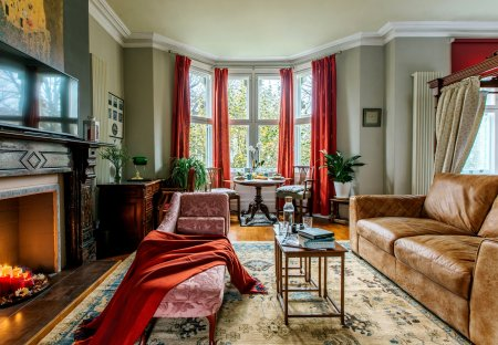 Apartment in Pontcanna, Wales