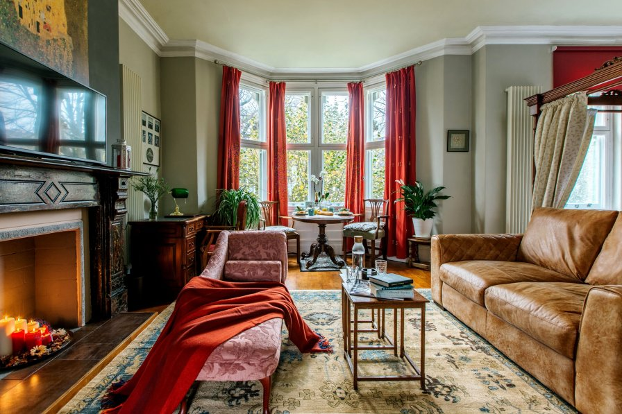 Apartment in United Kingdom, Pontcanna