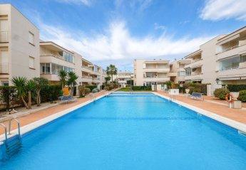 1 bedroom Apartment for rent in Vinaros