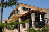 Villa in Greece, Zakynthos: The villa