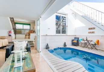 2 bedroom Villa for rent in Costa Teguise