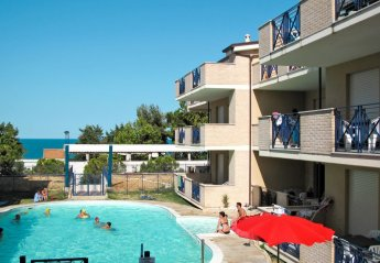 1 bedroom Apartment for rent in Pescara