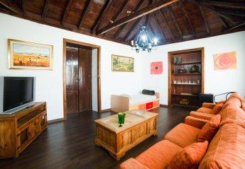 3 bedroom Villa for rent in Los Realejos