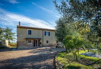 1 bedroom House for rent in Montaione