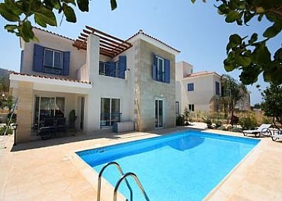 Villa in Cyprus, Argaka: Picture 1