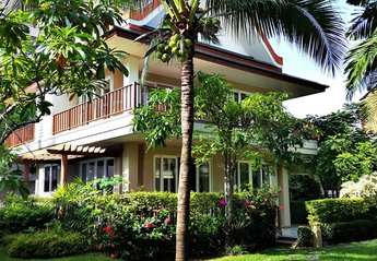 Villa in Thailand, Cha-am