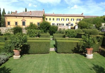 12 bedroom Villa for rent in Chianciano Terme