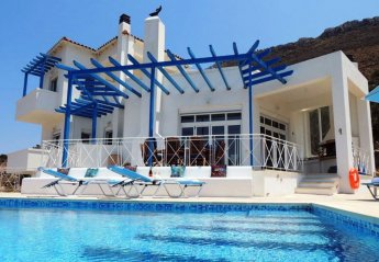4 bedroom Villa for rent in Vamos