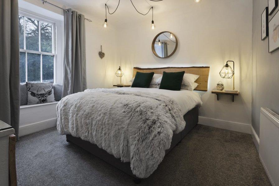 House in United Kingdom, Windermere