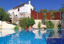 3 bedroom villa in Chania