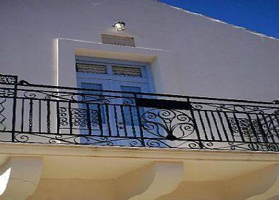 Village house in Greece, Greek Mainland: .