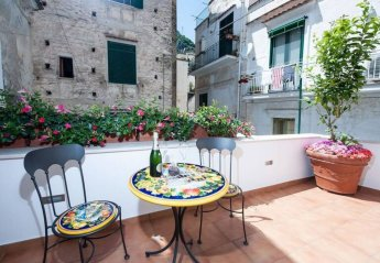 1 bedroom House for rent in Amalfi