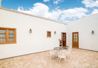 2 bedroom House for rent in Garachico
