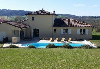 3 bedroom Villa for rent in Gourdon