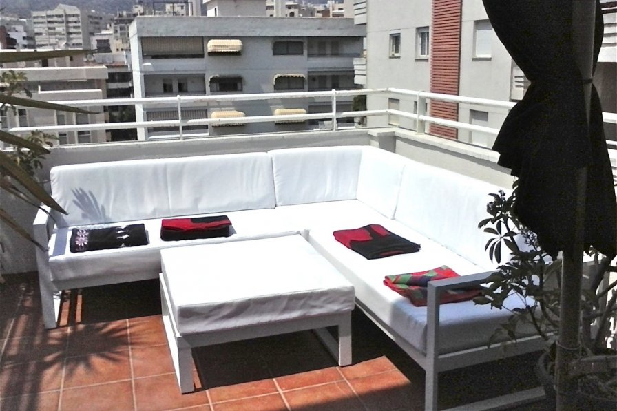 Penthouse apartment in Spain, Marbella