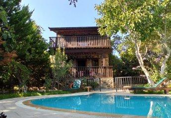 2 bedroom Villa for rent in Fethiye