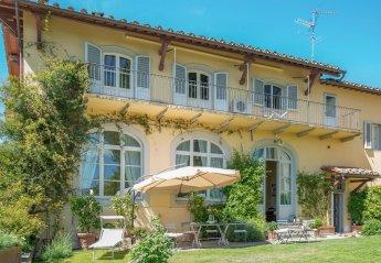4 bedroom Villa for rent in Florence