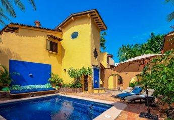 7 bedroom Villa for rent in Puerto Vallarta