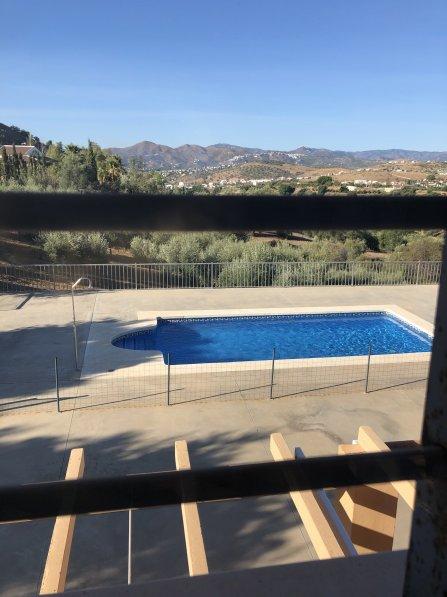 Villa in Spain, Alcaucín