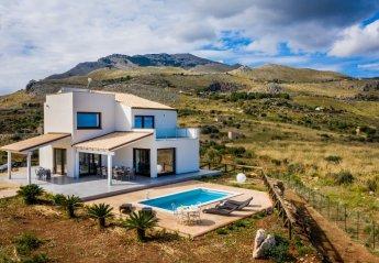 4 bedroom Villa for rent in Castellammare del Golfo
