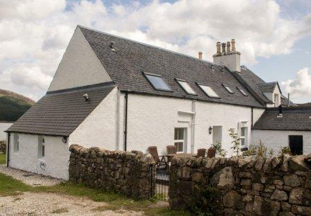 Cottage in Skye Central, Scotland